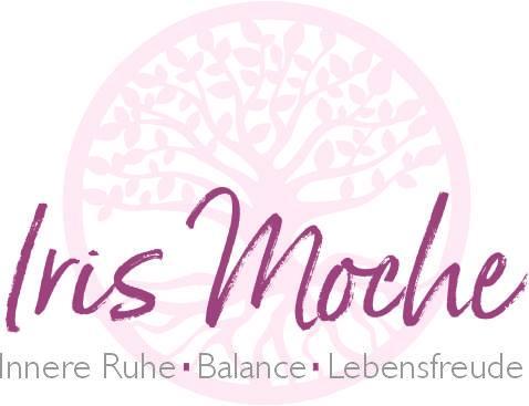 Iris Moche - Coach für innere Stärke und Lebensfreude